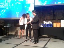 Premio Sadosky a la Facultad de Ciencias Exactas