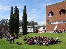 Escuelas visitaron el Campus en la Semana Nacional de la Ciencia, la Tecnología y el Arte Científico