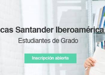 Beca Santander Rio