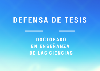 Defensa de Tesis - DEC
