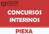 Concursos PIEXA