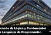 Jornada de Lógica y Fundamentos de Lenguajes de Programación