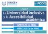Curso de Accesibilidad Académica